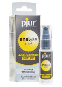 Pjur analizálj komfort anál síkosító szérum - 20 ml