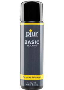 Pjurž basic silicone - 250 ml bottle