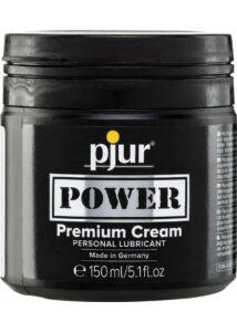 Pjur power prémium síkosító krém - 150 ml