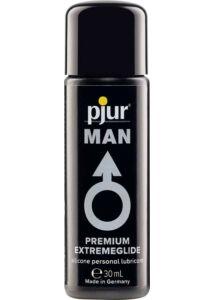 Pjur Man Extreme síkosító 30 ml