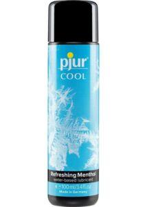 Pjur cool hűsítő viíbázisú síkosító - 100 ml