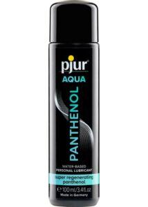 Pjur aqua panthenol 100 ml