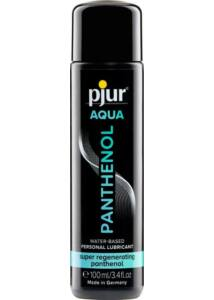 Pjur aqua panthenol 100 ml