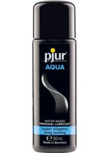 Pjur aqua síkosító - 30 ml