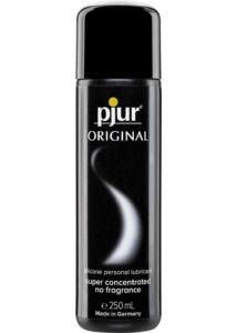 Pjur original szilikonos síkosító - 250 ml