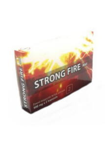 Strong Fire Max potencianövelő 2 db