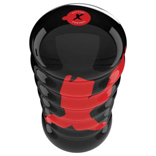Pdx elite air-tight anal stroker maszturbátor (ánusz)
