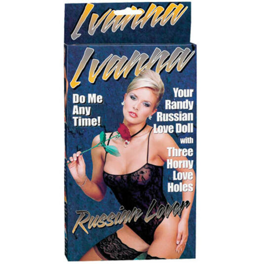 Ivanna guminő