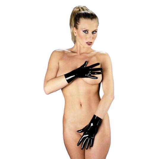 Gloves short