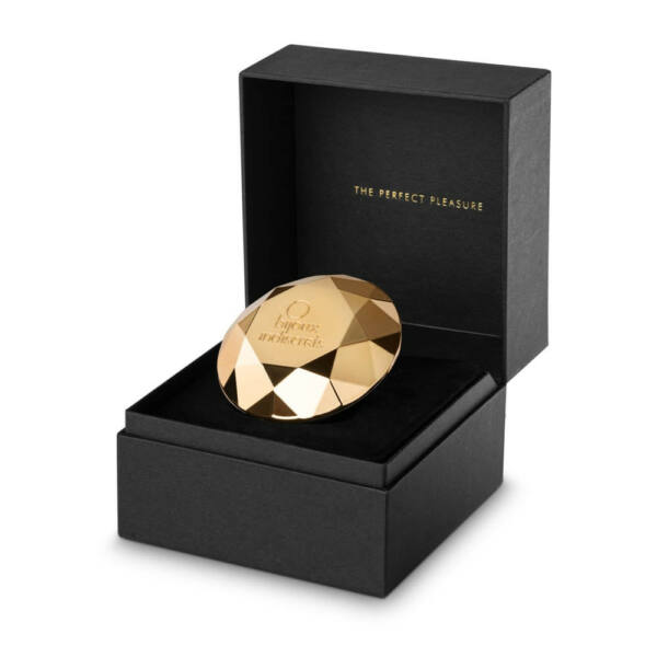 Bijoux indiscrets twenty one vibrating diamond klitoriszizgató
