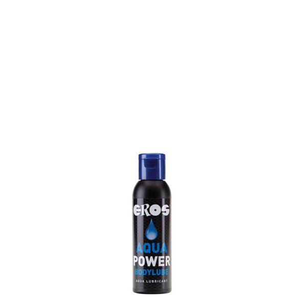 Eros aqua power vizes síkosító - 50 ml
