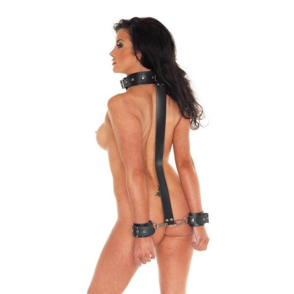 Rimba - cuffs nyakörv és bilincs