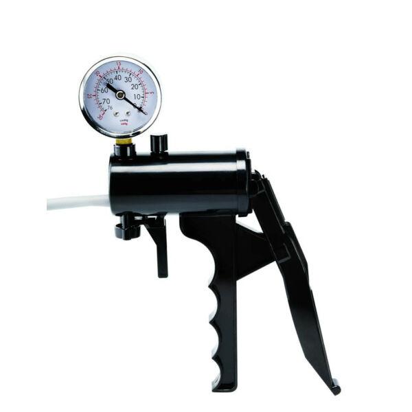 Péniszpumpa Pump worx max-precision power pump