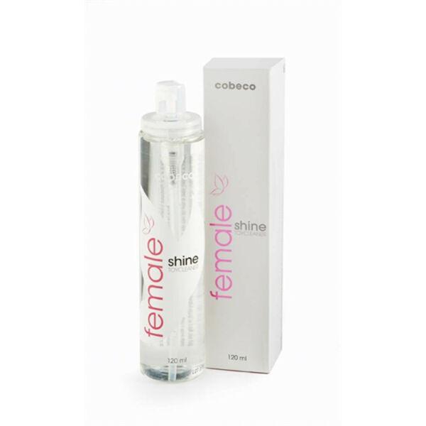 Female shine toycleaner - 120 ml