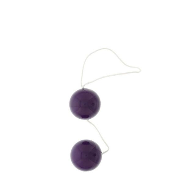 Vibratone gésagolyó lila