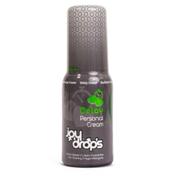 Joydrops késleltető krém - 50 ml