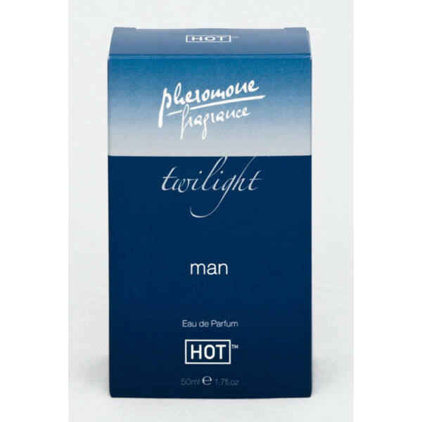 Twilight man feromon parfüm - 50 ml