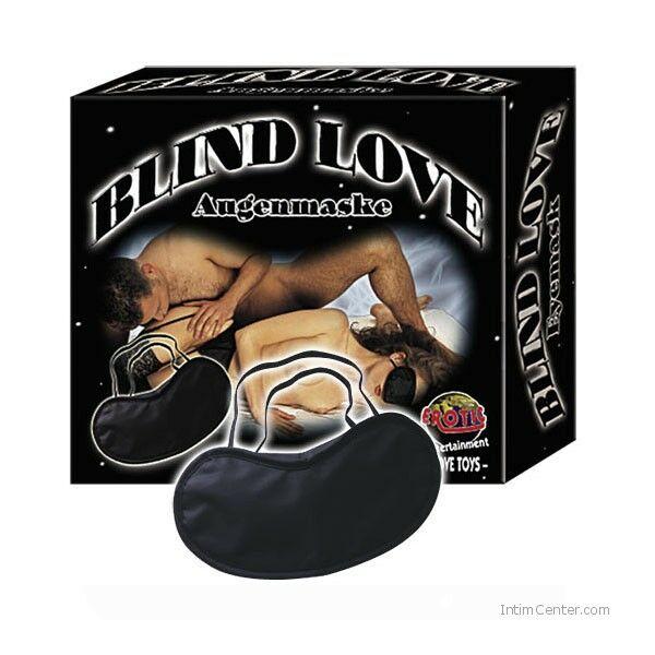 Szemtakaró maszk, Blind Love